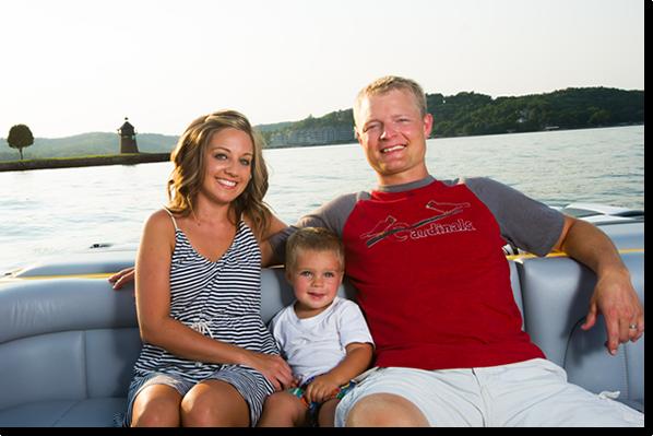 Ambit Energy Shawn Cornett Family